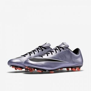 New (no box) Nike Mercurial Veloce II FG Size 9.5